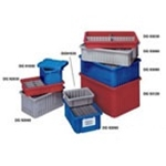 Grid Totes, Covers & Dividers