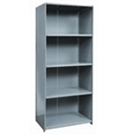Closed Shelving Units